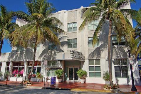 Photo 1 - Clinton Hotel South Beach