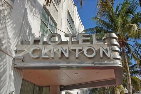 Photo 2 - Clinton Hotel South Beach