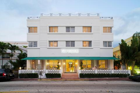 Photo 1 - The President Hotel - Miami Beach
