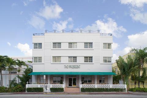 Photo 2 - The President Hotel - Miami Beach
