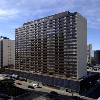 Photo 1 - Place Louis Riel Suite Hotel