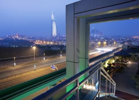 Photo 1 - Holiday Inn Dubai-Al Barsha