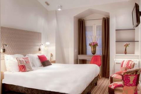 Photo 1 - Sevres Saint Germain Hotel
