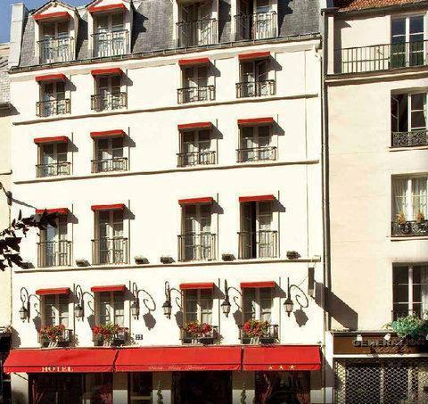 Photo 3 - Sevres Saint Germain Hotel