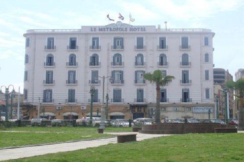 Photo 1 - Le Metropole Hotel Alexandria