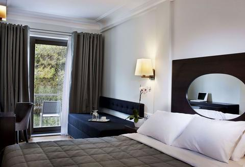 Photo 1 - Acropolis Hill Hotel