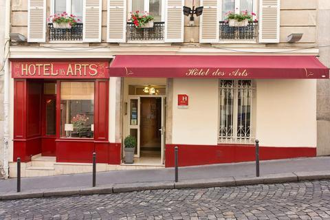 Photo 2 - Hotel des Arts - Montmartre Paris