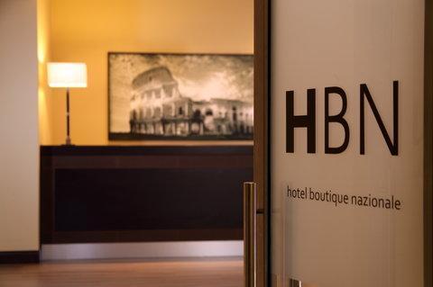 Photo 1 - Hotel Boutique Nazionale