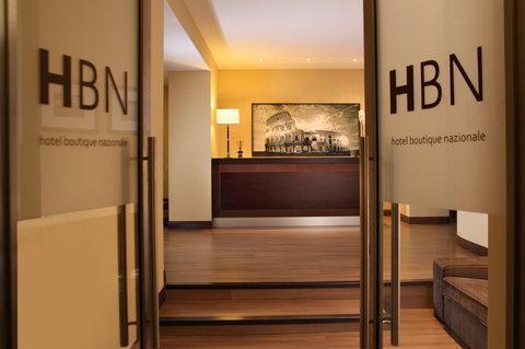 Photo 2 - Hotel Boutique Nazionale