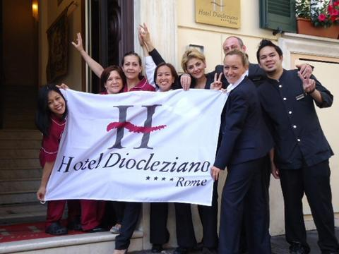 Photo 3 - Hotel Diocleziano