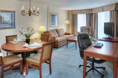 Photo 3 - Les Suites Hotel Ottawa