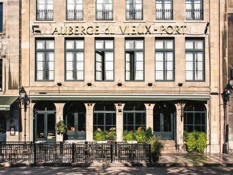 Photo 1 - Auberge du Vieux-Port