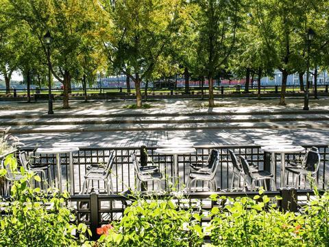 Photo 2 - Auberge du Vieux-Port