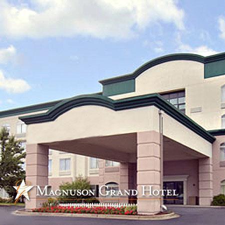 Photo 1 - Grand Hotel Madison