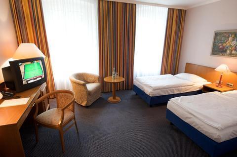 Photo 2 - Hotel Preussischer Hof Liebenwalde