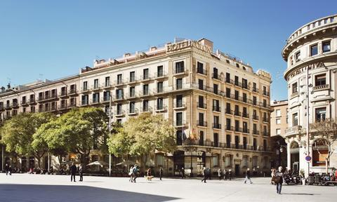 Photo 2 - Hotel Colon Barcelona