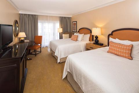 Photo 3 - Estancia Hotel San Diego