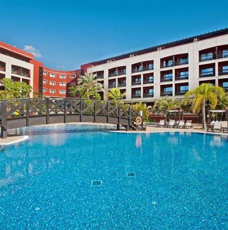 Photo 1 - Barcelo Marbella Golf Hotel