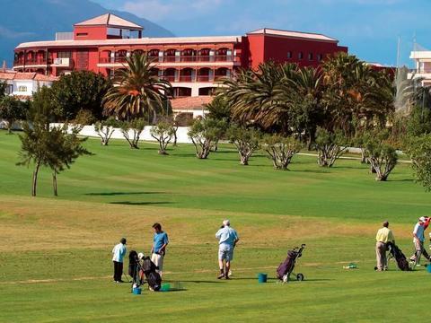 Photo 3 - Barcelo Marbella Golf Hotel