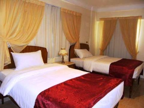 Photo 3 - Alexandria Mediterranean Suites