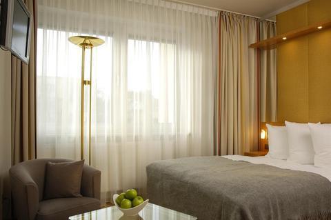 Photo 3 - Golden Tulip Berlin Hotel Hamburg