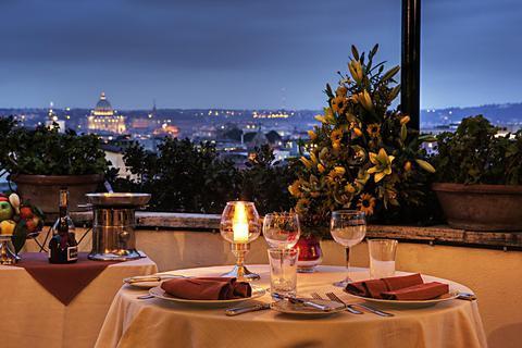 Photo 2 - Bettoja Hotel Mediterraneo Rome