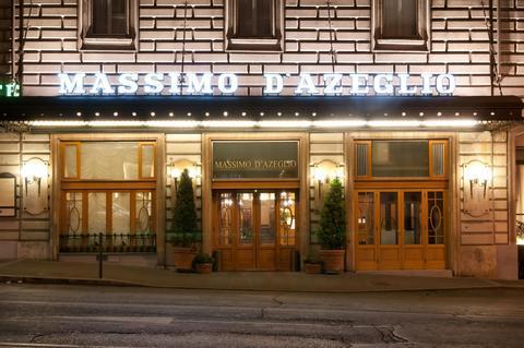 Photo 1 - Bettoja Massimo D'Azeglio Hotel