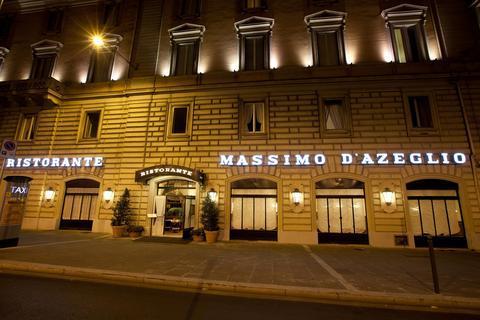 Photo 2 - Bettoja Massimo D'Azeglio Hotel