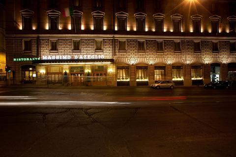 Photo 3 - Bettoja Massimo D'Azeglio Hotel