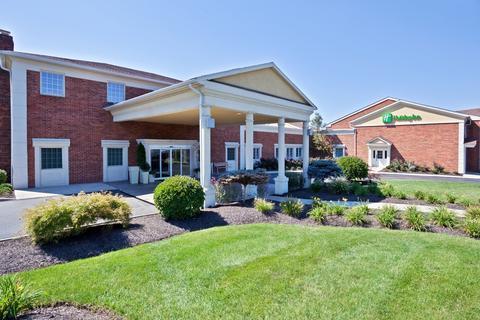 Photo 1 - Holiday Inn Columbus North I-270 Worthington