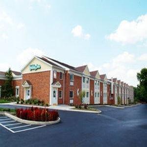 Photo 2 - Holiday Inn Columbus North I-270 Worthington