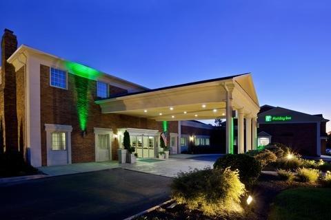Photo 3 - Holiday Inn Columbus North I-270 Worthington