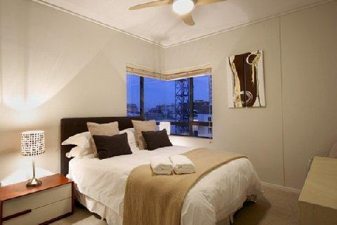 Photo 1 - Flatrock Suites Cape Town