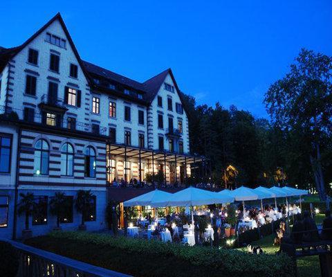 Photo 1 - Sorell Hotel Zurichberg