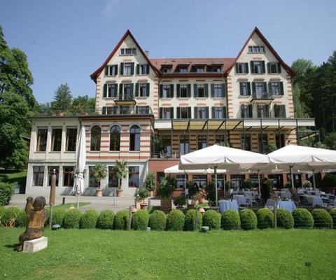 Photo 2 - Sorell Hotel Zurichberg