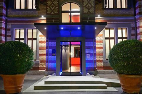 Photo 3 - Sorell Hotel Zurichberg