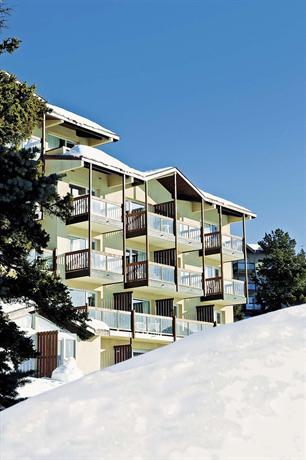 Photo 1 - Maeva Residence Le Pedrou