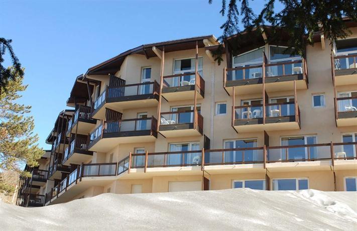 Photo 2 - Maeva Residence Le Pedrou