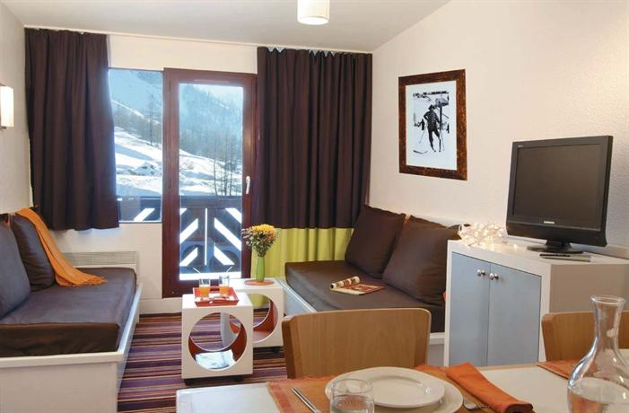 Photo 3 - Residence Maeva La Daille Val-d'Isere