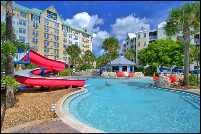 Photo 1 - Calypso Cay Vacation Villas Kissimmee
