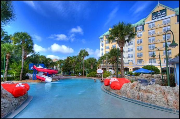 Photo 2 - Calypso Cay Vacation Villas Kissimmee