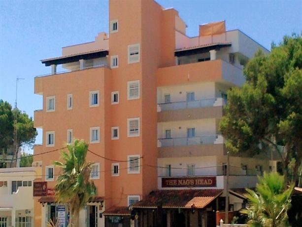 Photo 1 - El Cortijo Apartamentos Ibiza