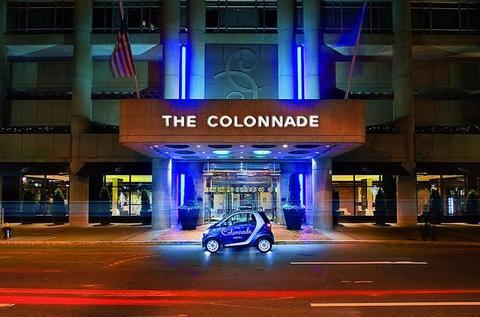 Photo 1 - Colonnade Hotel