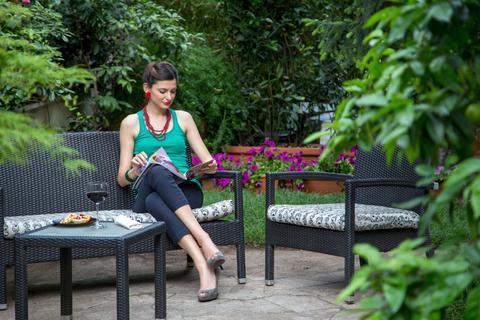 Photo 2 - Hotel Panama Garden