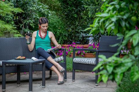Photo 3 - Hotel Panama Garden