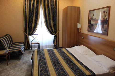 Photo 3 - Amalia Hotel Rome