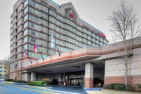 Photo 1 - Durham Marriott City Center