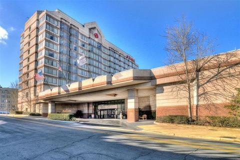 Photo 2 - Durham Marriott City Center