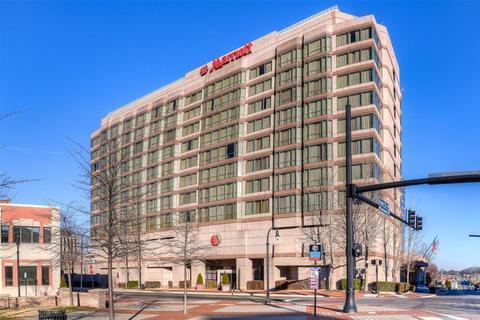 Photo 3 - Durham Marriott City Center