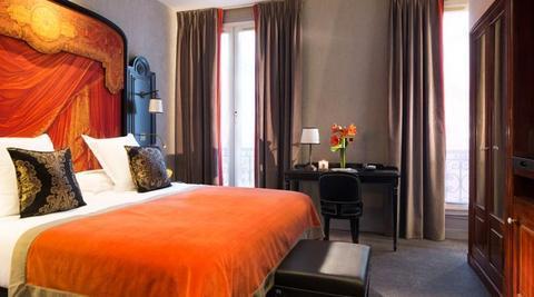 Photo 1 - Le Belmont Hotel